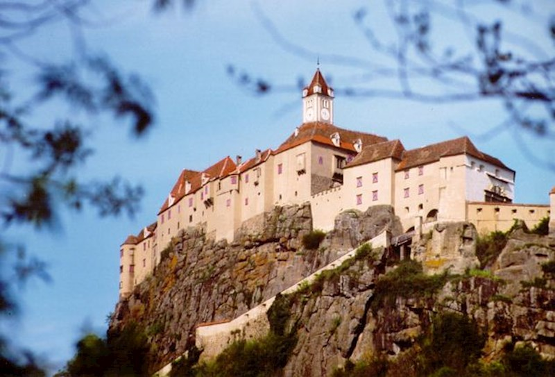Baroque Castle of Riegersburg - Places of interest | National